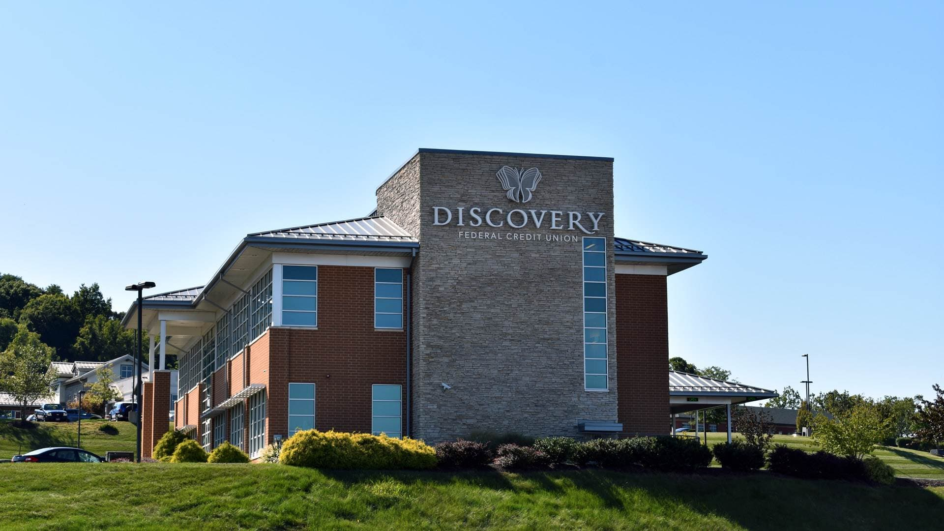 Discovery Federal Credit Union