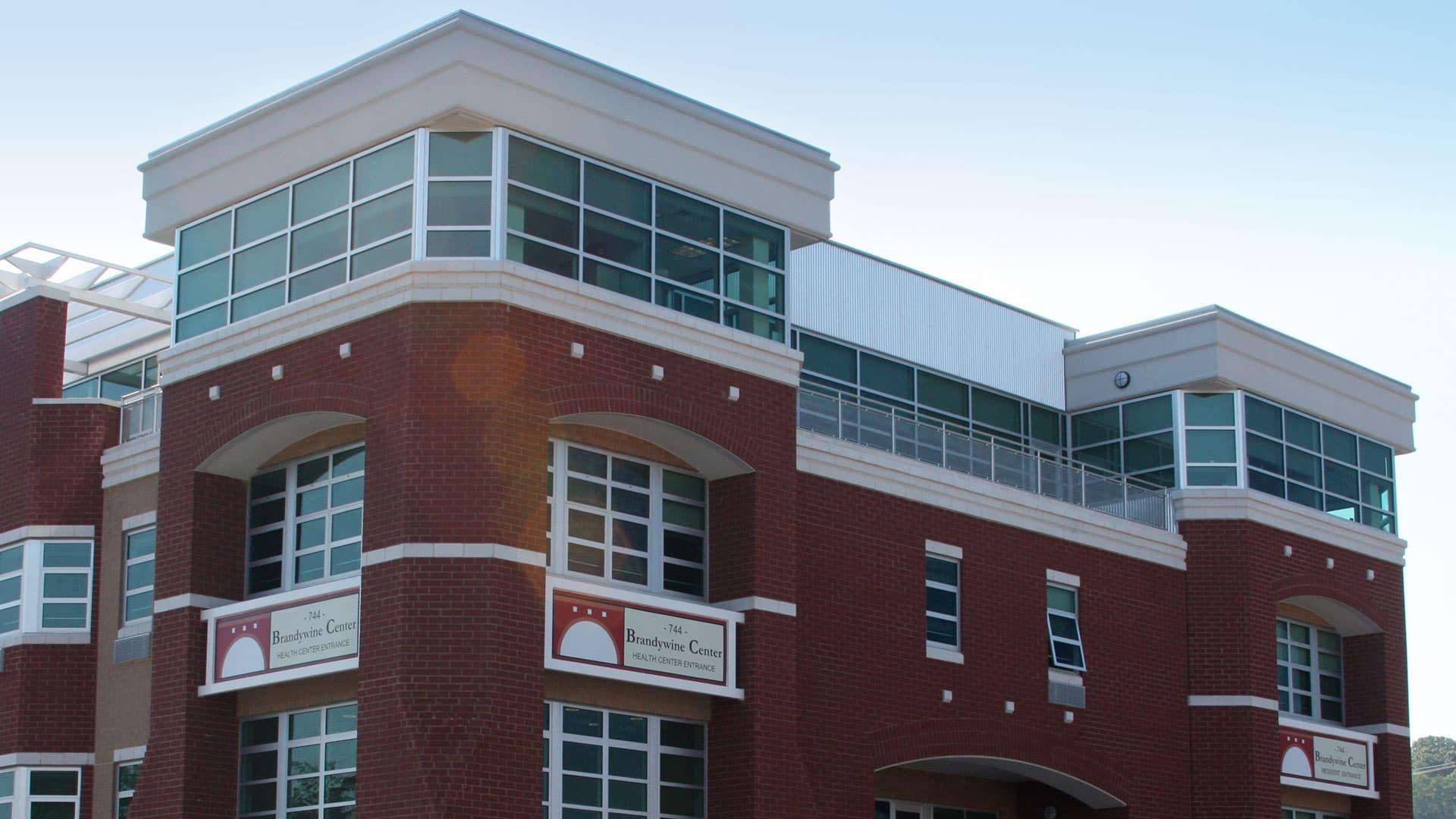 Brandywine Health Center