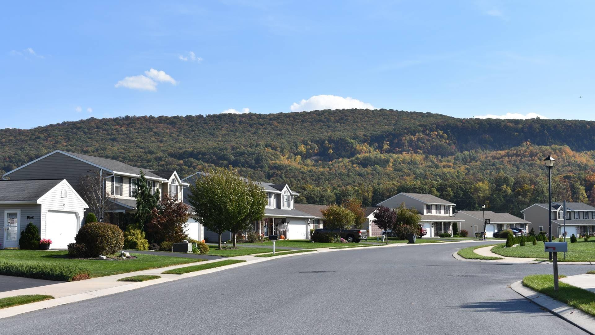 Newburg Village