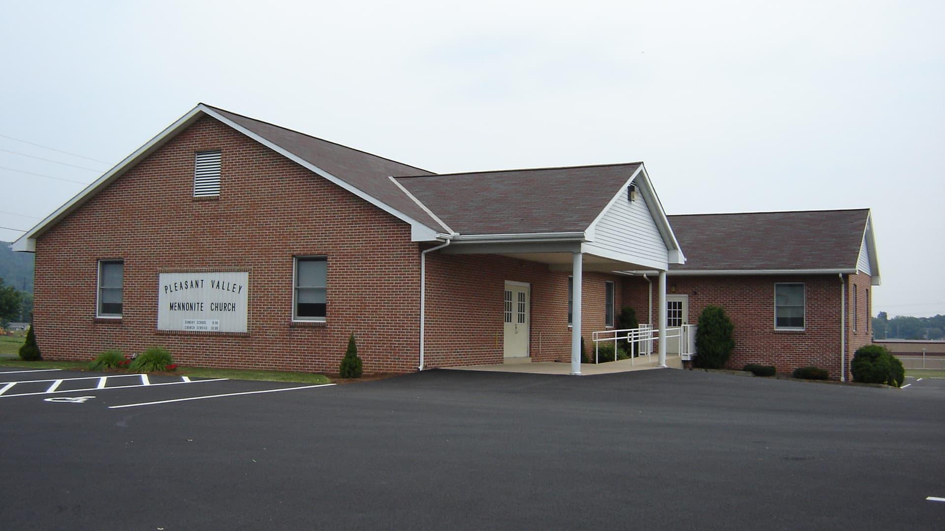 Pleasant Valley Mennonite Church