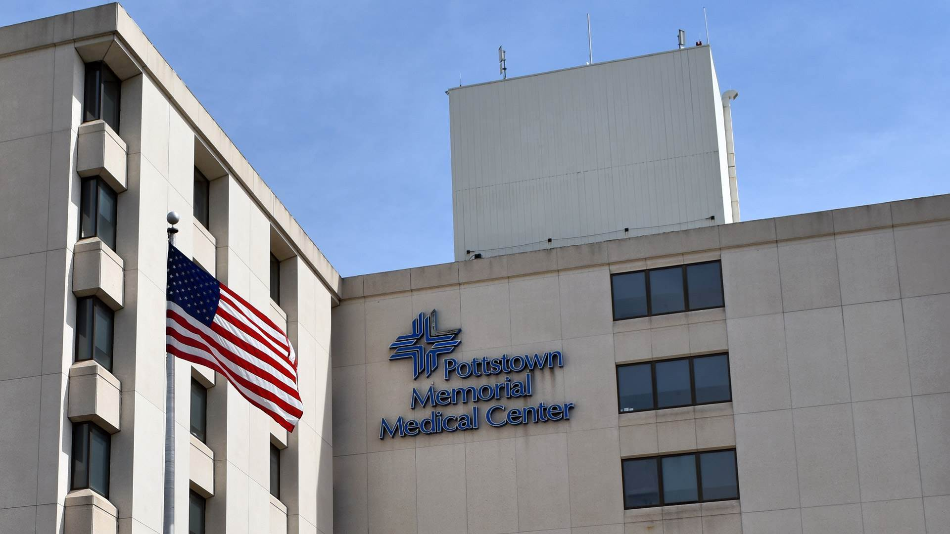Pottstown Medical Center