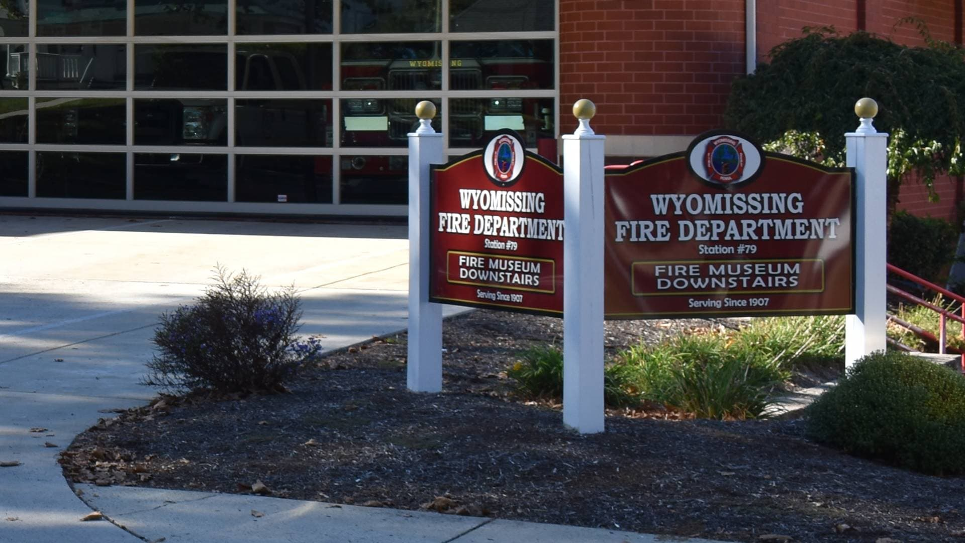Wyomissing Fire Company