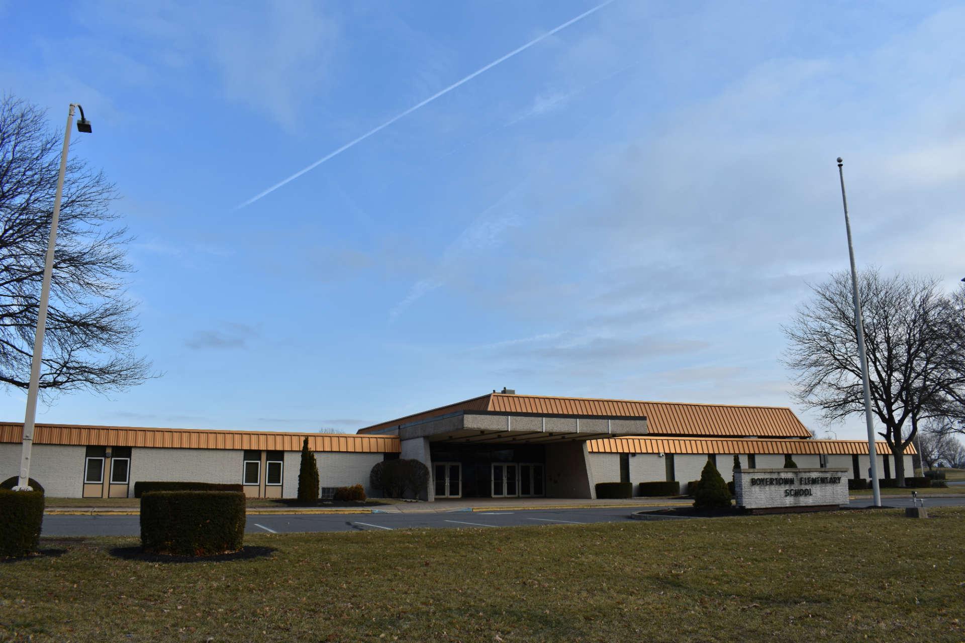 Boyertown Elementary School