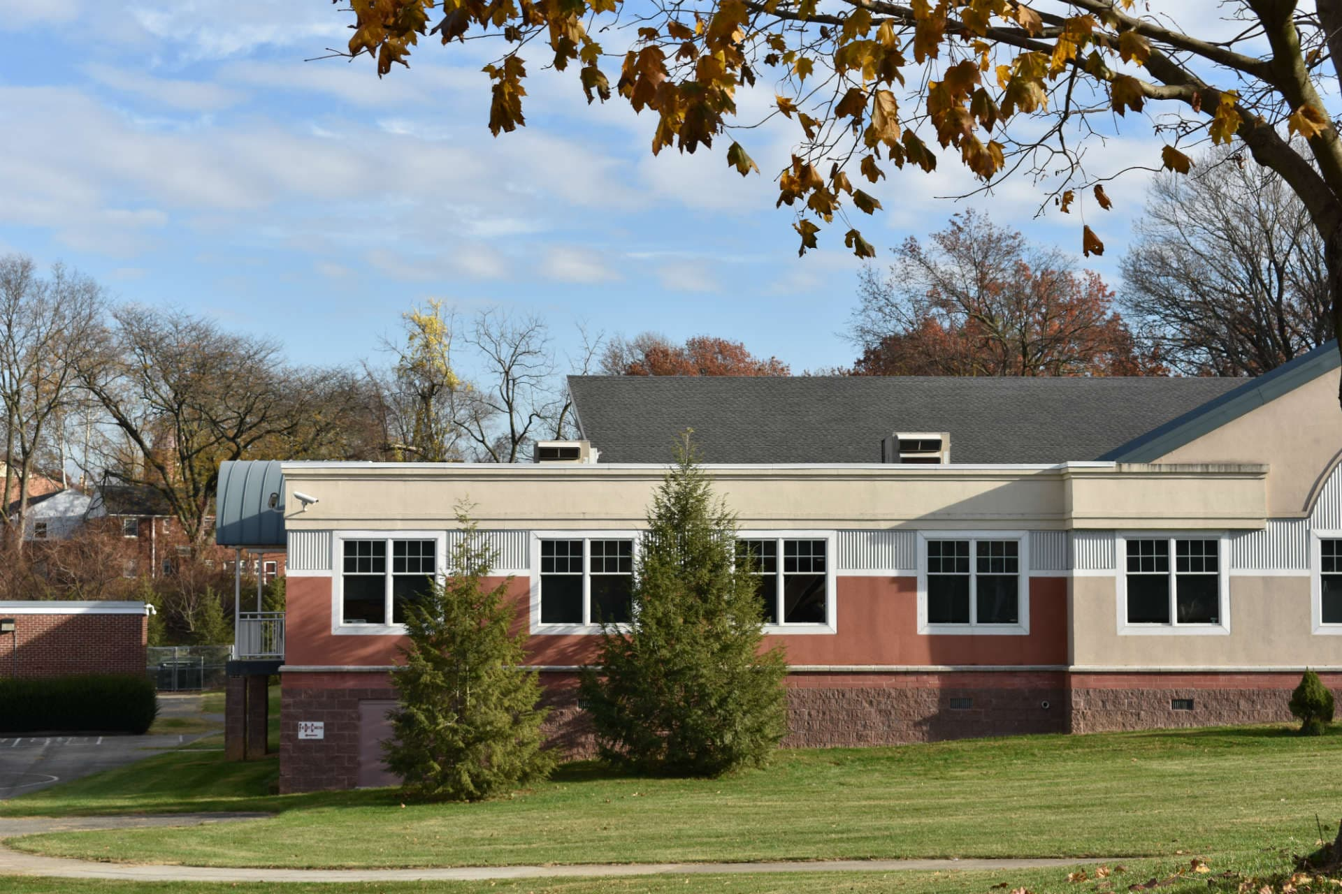 Thomas Ford Elementary School