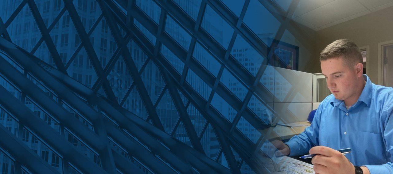 Meet McCarthy Engineering Associates</br>Fall Intern Connor Becker